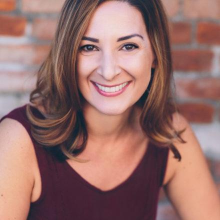 Dr. Bianca Di Giulio, L.Ac.